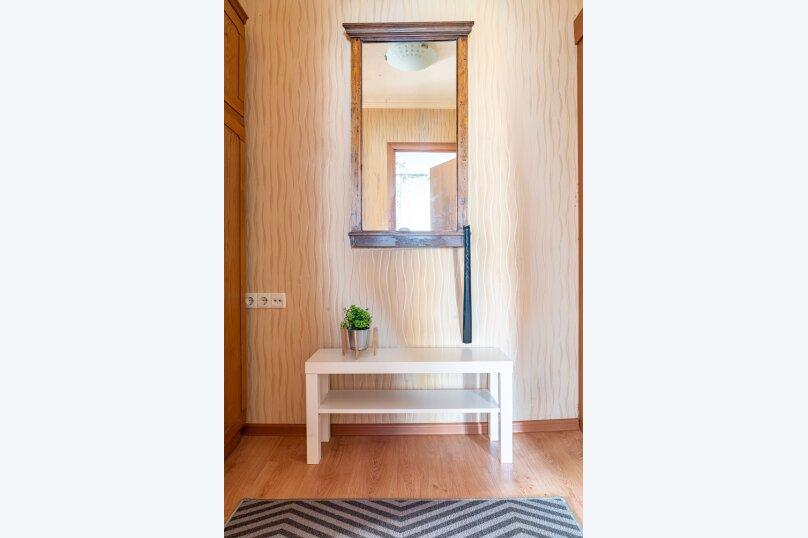2-комн. квартира, 52 кв.м. на 4 человека, улица Гарибальди, 23к5, Москва - Фотография 12