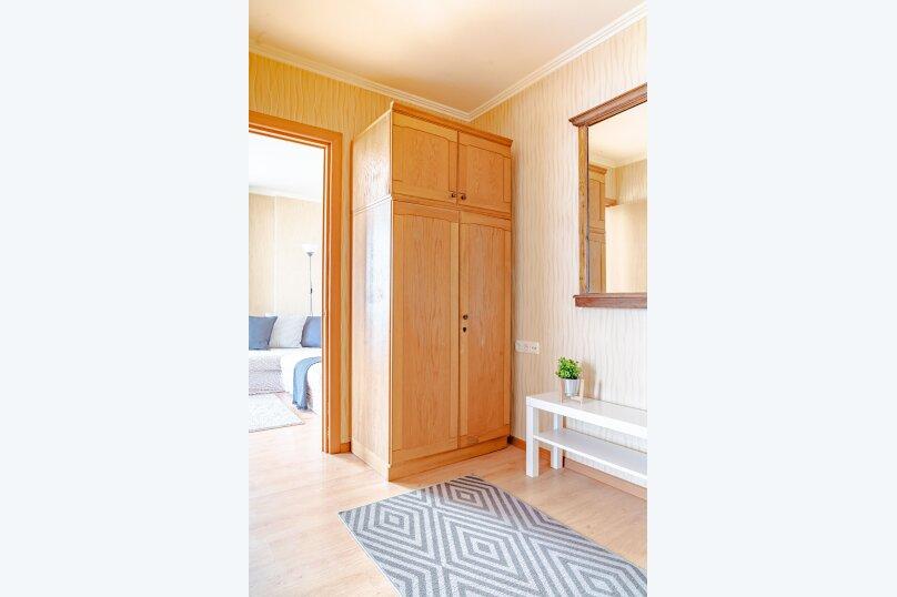 2-комн. квартира, 52 кв.м. на 4 человека, улица Гарибальди, 23к5, Москва - Фотография 14