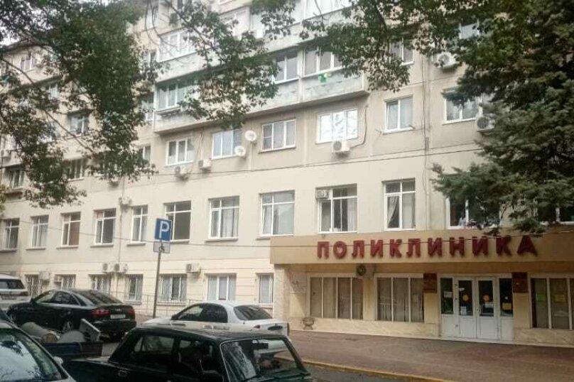 2-комн. квартира, 54 кв.м. на 5 человек, улица Победы, 138, Лазаревское - Фотография 21