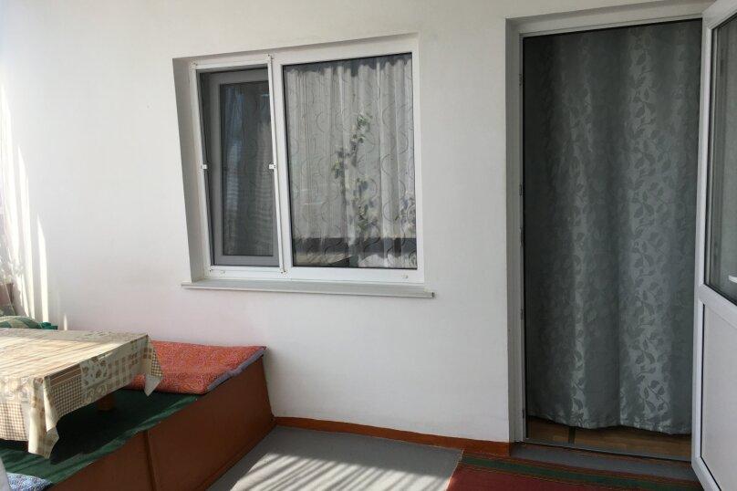 """Гостиница """"На Учителей, 37"""", улица Учителей, 37 на 5 комнат - Фотография 17"""