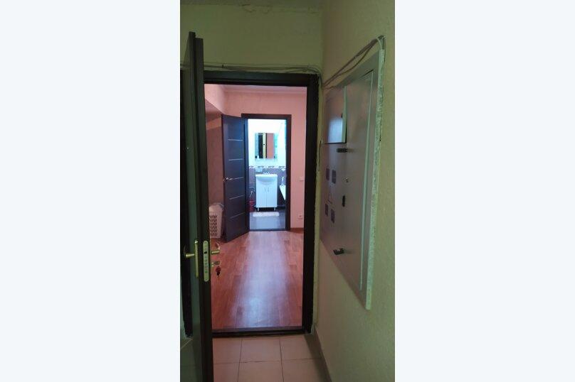 1-комн. квартира, 42 кв.м. на 4 человека, Объездная улица, 39, Анапа - Фотография 2