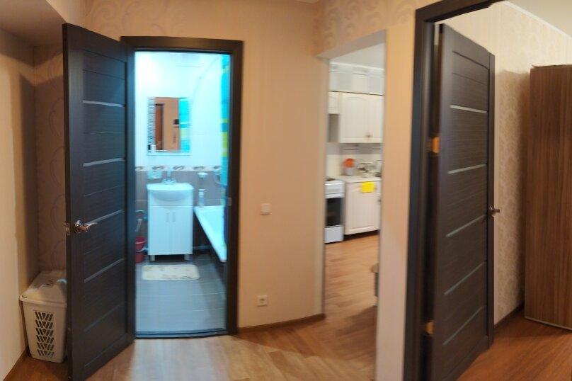 1-комн. квартира, 42 кв.м. на 4 человека, Объездная улица, 39, Анапа - Фотография 3