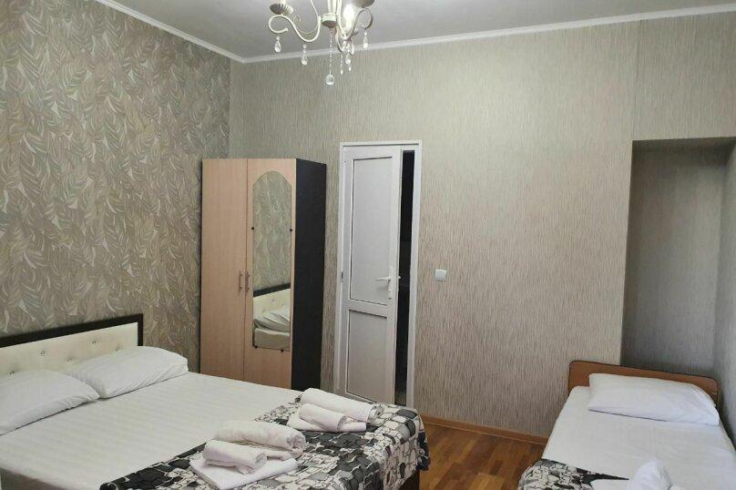 """Мини-отель """"Гармонь"""", Фермерская улица, 4 на 20 номеров - Фотография 42"""