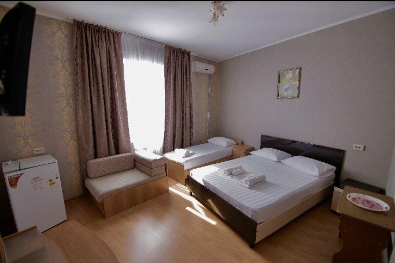 """Мини-отель """"Гармонь"""", Фермерская улица, 4 на 20 номеров - Фотография 75"""