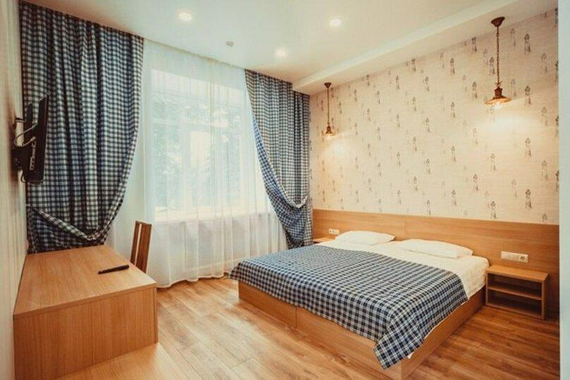 Отель «Палуба», Прибрежная улица, 10 на 18 номеров - Фотография 13