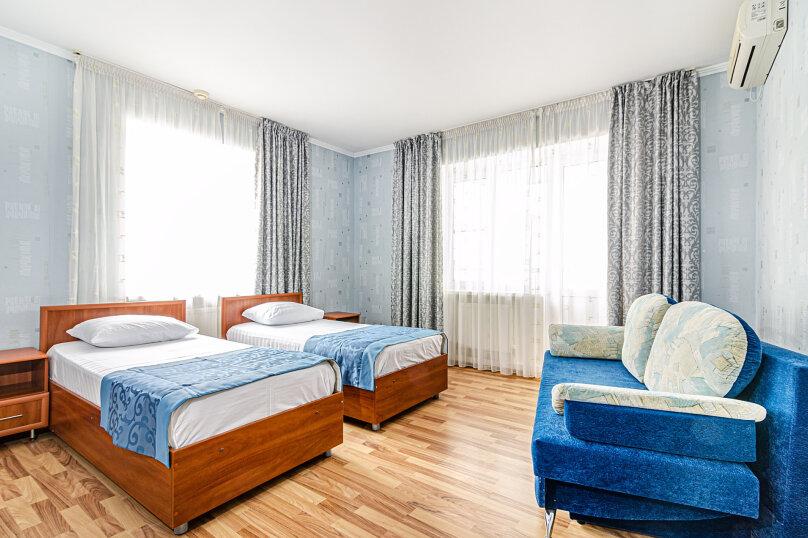 Стандарт с двумя раздельными кроватями, Терская улица, 84А, Анапа - Фотография 1