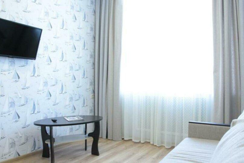 Отель «Палуба», Прибрежная улица, 10 на 18 номеров - Фотография 9