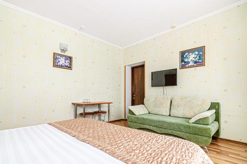 Двухкомнатный номер (Люкс с двумя спальнями), Терская улица, 84А, Анапа - Фотография 1