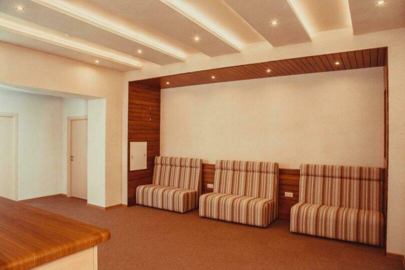 Отель «Палуба», Прибрежная улица, 10 на 18 номеров - Фотография 2