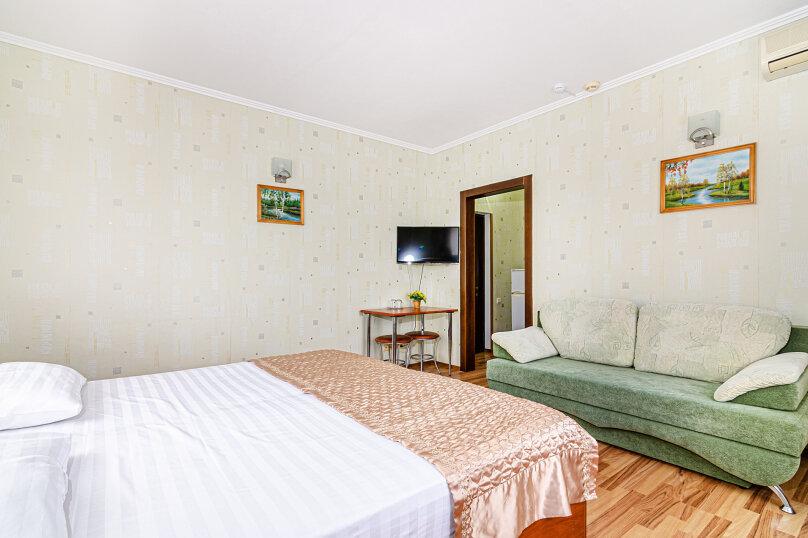 Стандарт с двуспальной кроватью, Терская улица, 84А, Анапа - Фотография 1