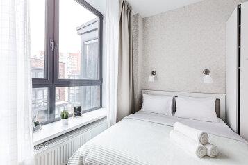 1-комн. квартира, 37 кв.м. на 3 человека, Новокосинская улица, 18, Москва - Фотография 1