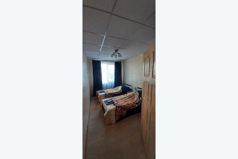 Отдельная комната, Демышева, 15б, Евпатория - Фотография 6