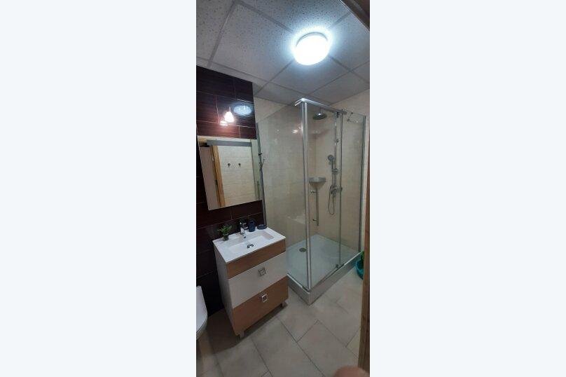 Отдельная комната, Демышева, 15б, Евпатория - Фотография 8