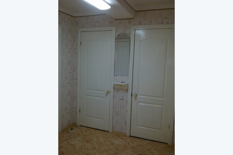 1-комн. квартира, 40 кв.м. на 3 человека, Нахимова , 4, поселок Орджоникидзе, Феодосия - Фотография 5
