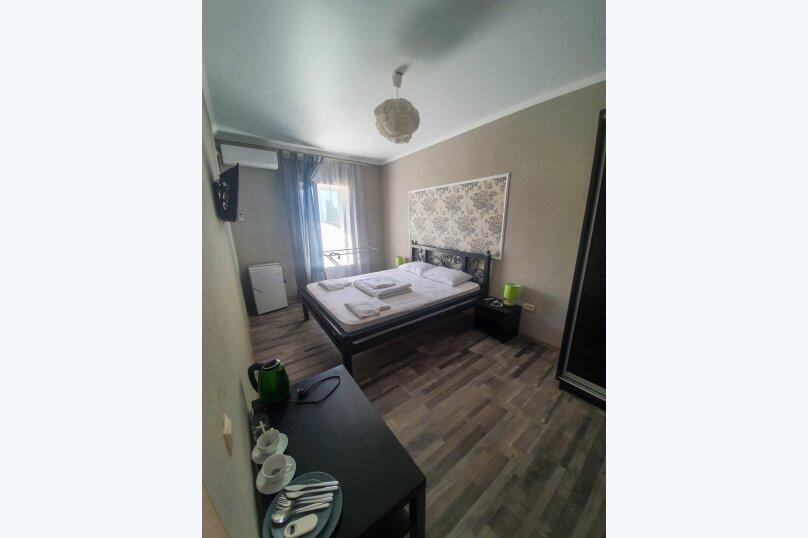 Стандартный номер с двуспальной кроватью, Курортная улица, 22, Новый Афон - Фотография 8