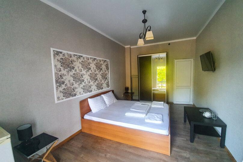 Стандартный номер с двуспальной кроватью, Курортная улица, 22, Новый Афон - Фотография 10