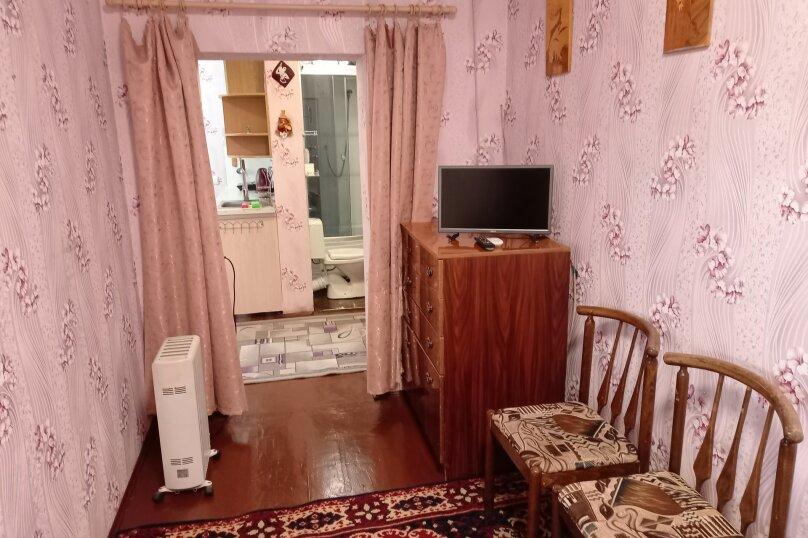 Первый этаж дома, 29 кв.м. на 3 человека, 2 спальни, Людмилы Бобковой, 7/40, Севастополь - Фотография 5