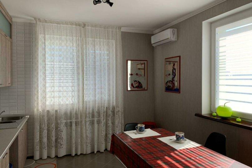 """Гостевой дом """"Мидэус"""", ТСН СТ Мидэус, 1-А на 2 комнаты - Фотография 36"""