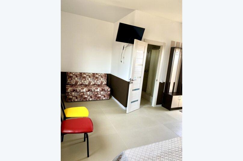 Отдельная комната, Приморская, 42, Коктебель - Фотография 10