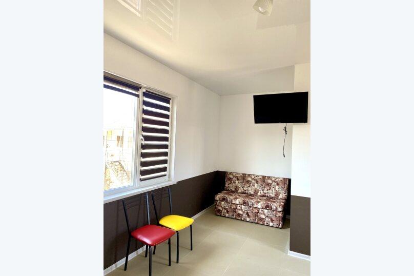 Отдельная комната, Приморская, 42, Коктебель - Фотография 11