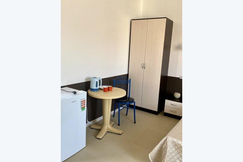 Отдельная комната, Приморская, 42, Коктебель - Фотография 13