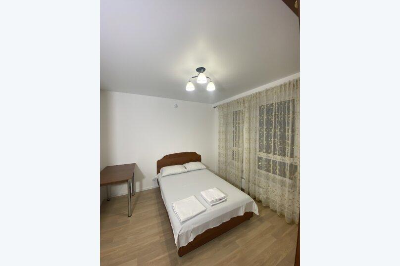 3-комн. квартира, 70 кв.м. на 6 человек, Рябиновая улица, 1, Одинцово - Фотография 3