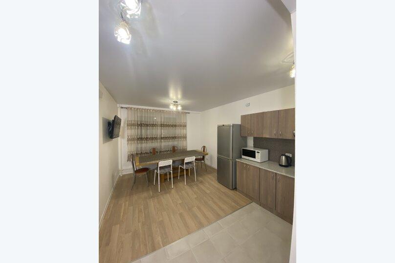 3-комн. квартира, 70 кв.м. на 6 человек, Рябиновая улица, 1, Одинцово - Фотография 5