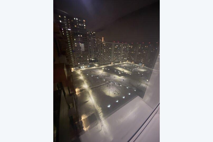 3-комн. квартира, 70 кв.м. на 6 человек, Рябиновая улица, 1, Одинцово - Фотография 15
