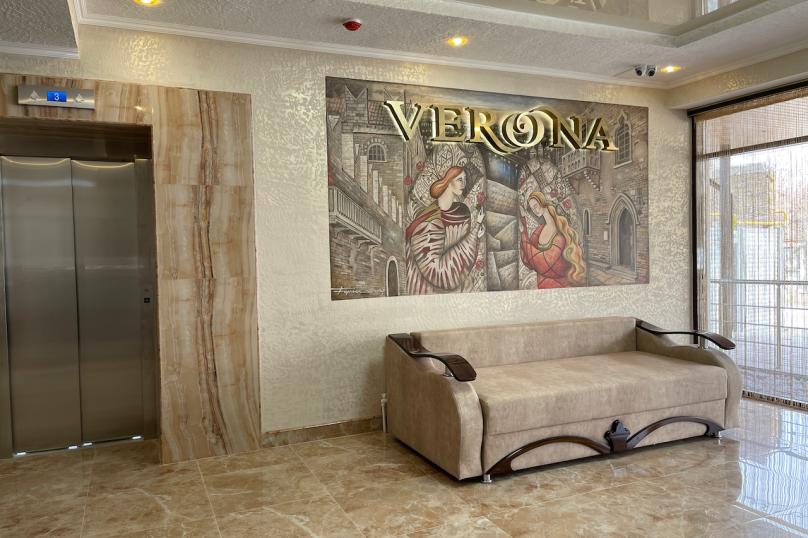 """Отель """"Верона"""", Артезианская улица, 4 на 24 номера - Фотография 2"""