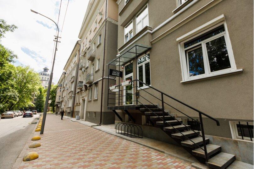 """Хостел """"Hostel 2028"""", Гостиная улица, 22 на 4 номера - Фотография 17"""
