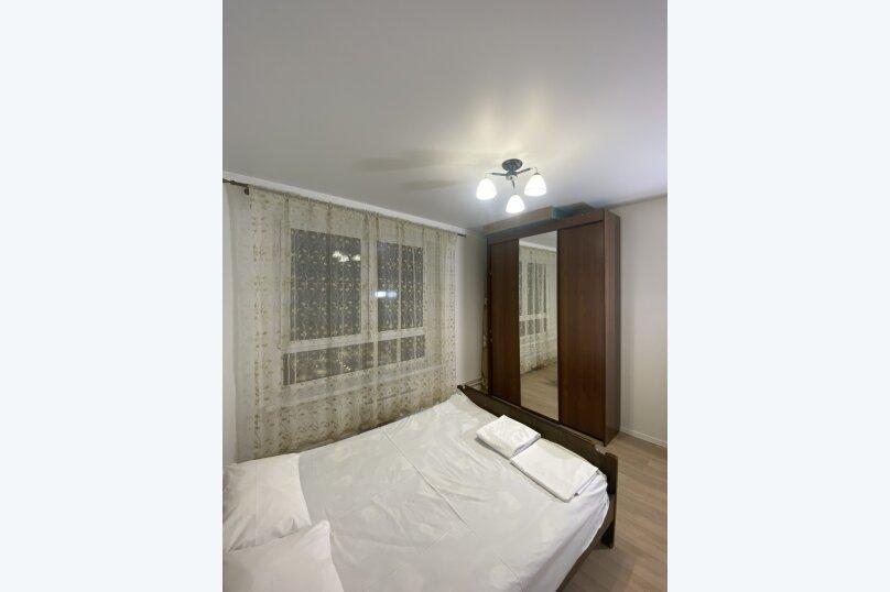 3-комн. квартира, 70 кв.м. на 6 человек, Рябиновая улица, 1, Одинцово - Фотография 4