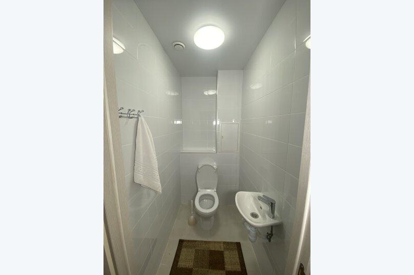 3-комн. квартира, 70 кв.м. на 6 человек, Рябиновая улица, 1, Одинцово - Фотография 9