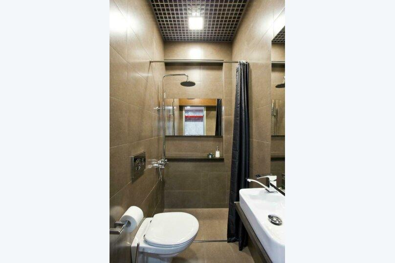 Отдельная комната, проезд Репина, 5, Краснодар - Фотография 3
