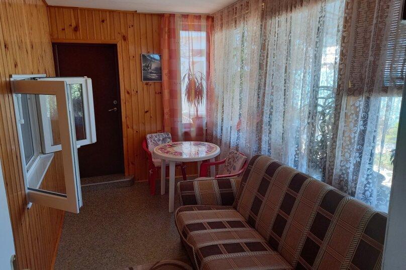 Первый этаж дома, 29 кв.м. на 3 человека, 2 спальни, Людмилы Бобковой, 7/40, Севастополь - Фотография 7