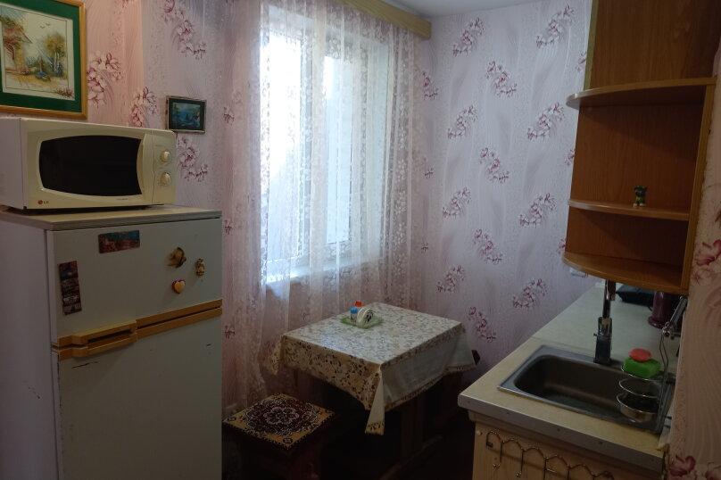 Первый этаж дома, 29 кв.м. на 3 человека, 2 спальни, Людмилы Бобковой, 7/40, Севастополь - Фотография 8