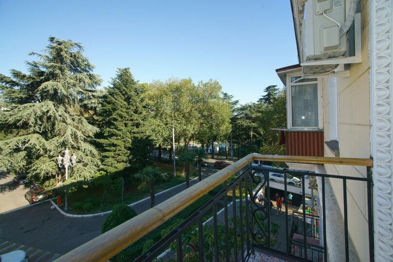 1-комн. квартира, 51 кв.м. на 3 человека, улица Карла Маркса, 9, Ялта - Фотография 4
