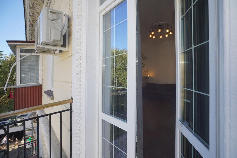 1-комн. квартира, 51 кв.м. на 3 человека, улица Карла Маркса, 9, Ялта - Фотография 5
