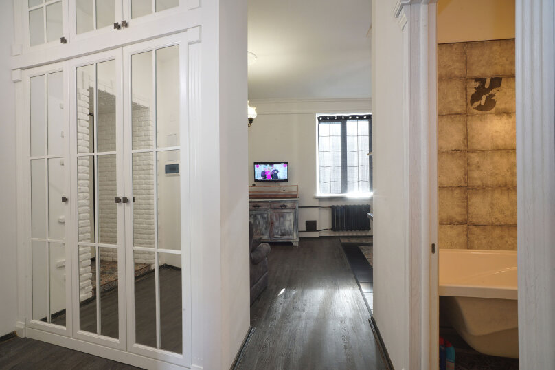 1-комн. квартира, 51 кв.м. на 3 человека, улица Карла Маркса, 9, Ялта - Фотография 12