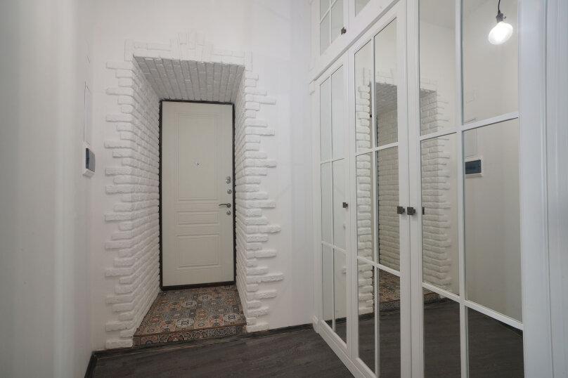 1-комн. квартира, 51 кв.м. на 3 человека, улица Карла Маркса, 9, Ялта - Фотография 13