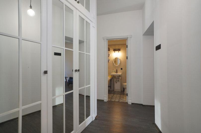 1-комн. квартира, 51 кв.м. на 3 человека, улица Карла Маркса, 9, Ялта - Фотография 14