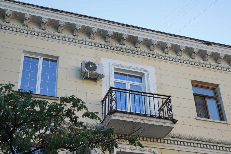 1-комн. квартира, 51 кв.м. на 3 человека, улица Карла Маркса, 9, Ялта - Фотография 17