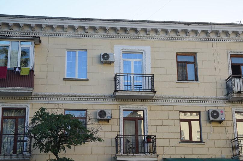 1-комн. квартира, 51 кв.м. на 3 человека, улица Карла Маркса, 9, Ялта - Фотография 19