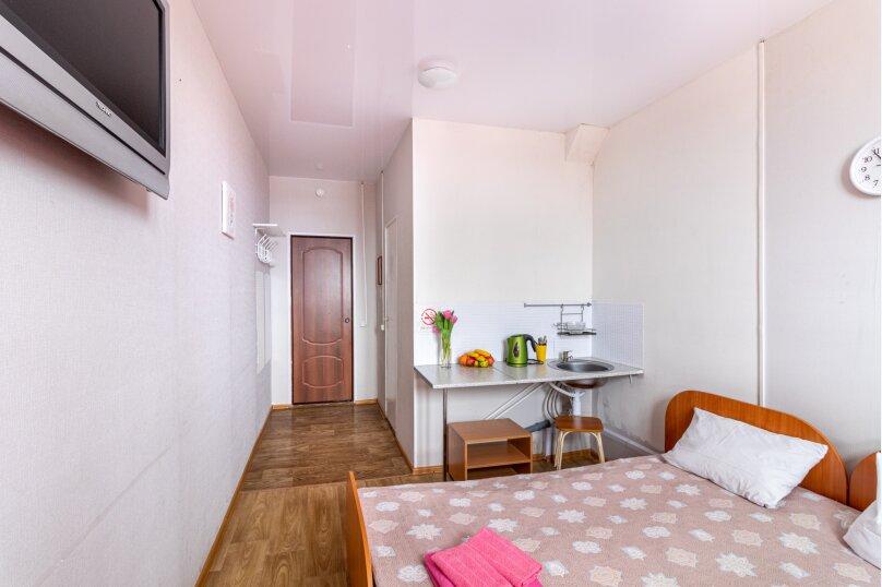 Отдельная комната, улица Бабарынка, 1к2, Тюмень - Фотография 1