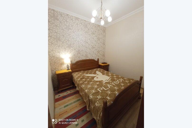 2-комн. квартира, 40 кв.м. на 4 человека, улица Борисова, 24, Лобня - Фотография 1