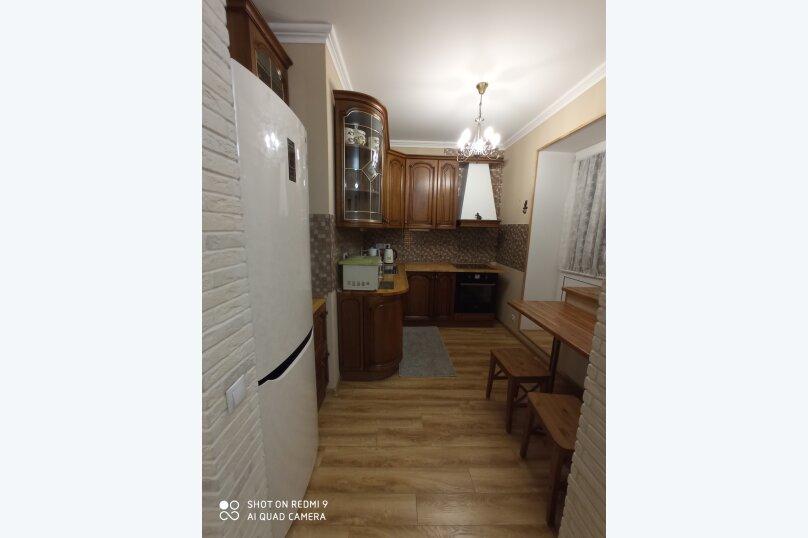 2-комн. квартира, 40 кв.м. на 4 человека, улица Борисова, 24, Лобня - Фотография 2