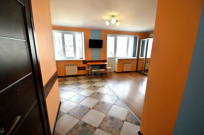 1-комн. квартира, 35 кв.м. на 4 человека, Долинный переулок, 15А, Коктебель - Фотография 8