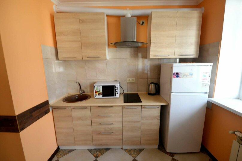 1-комн. квартира, 35 кв.м. на 4 человека, Долинный переулок, 15А, Коктебель - Фотография 13