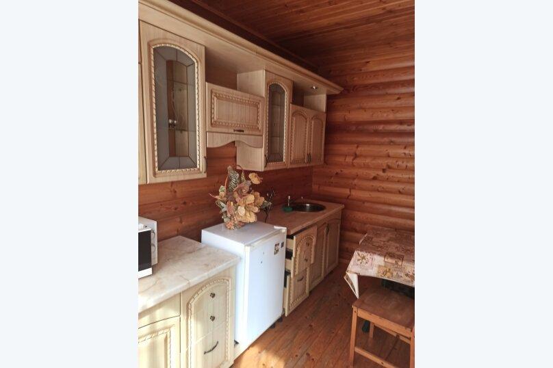 3х местный коттедж с кухонной зоной, Весенняя улица, 18, Лоо - Фотография 8