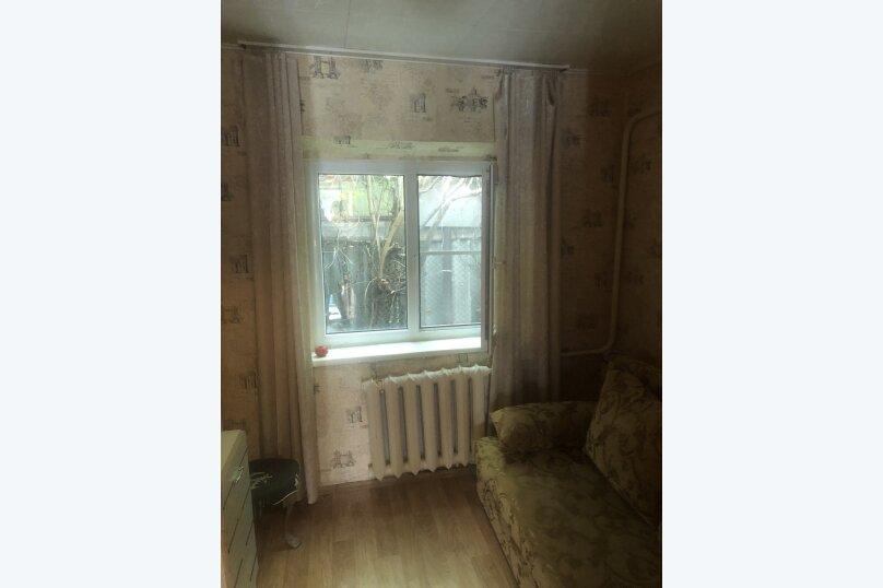 Дом под ключ. , 45 кв.м. на 6 человек, 3 спальни, улица Самбурова, 25, Анапа - Фотография 23
