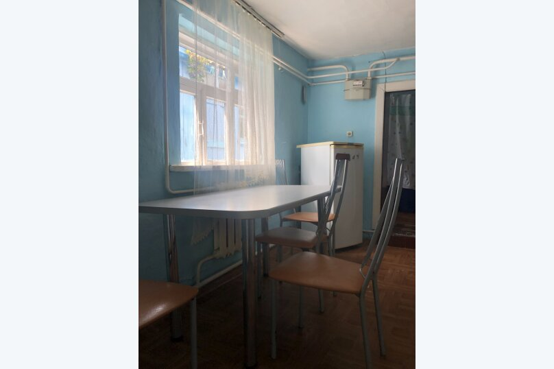 Дом под ключ. , 45 кв.м. на 6 человек, 3 спальни, улица Самбурова, 25, Анапа - Фотография 25